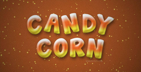 Candy Corn by Textuts