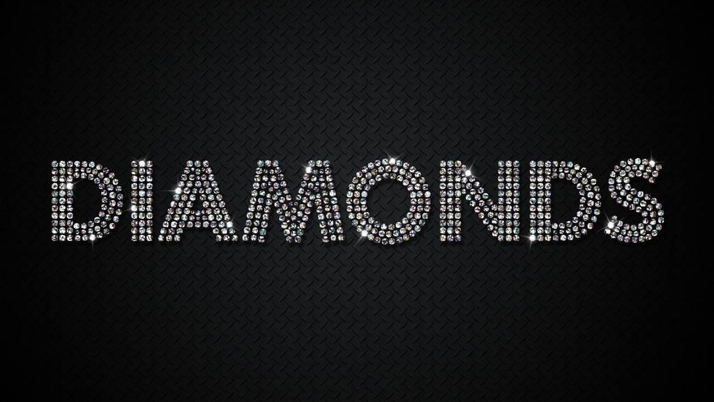 Diamonds by Textuts