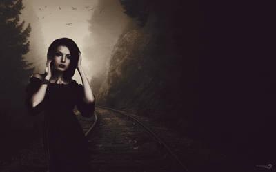 Fear by aranellenolwe