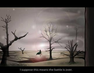 The Portal Hunter: Defeated by EbullientlyAskew