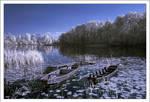 Rowboats by d-minutiv