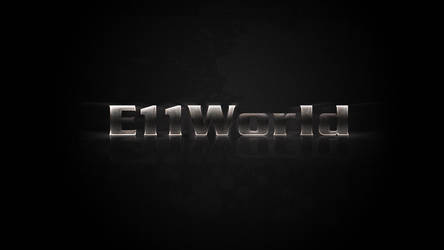 E11World Metal by e11world