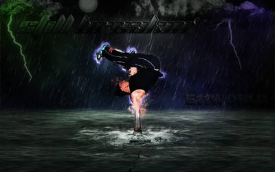 Bboy Freeze2: Still Breakin' by e11world