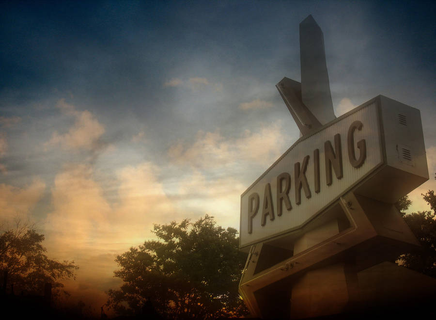 Parking by IvoryDrive
