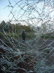 Broken window by galhypette