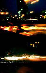 Series of Lights by Jennelizabeth