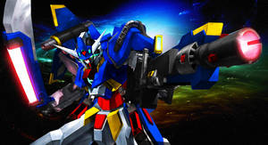 Age-2 Gundam [Ver. JeT] by Chaos217
