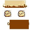 [ Custom : Cinnamon Rolls ] by Bathtoys