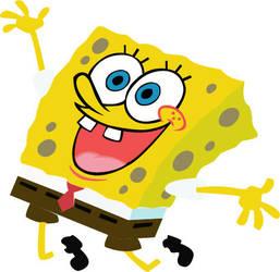 Spongebob FTW! by ratchetsly2324
