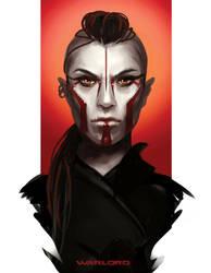 The Warlord by Senekha