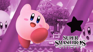 Super Smash Bros. Ultimate- Kirby by CrossoverGamer