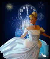 Cinderella by marphilhearts