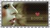 Love Bowie Stamp 04 by DARK0NA