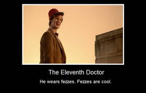 Doctor Who Demotivational by superkim111