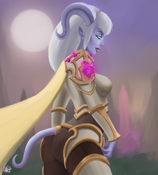 Yrel by Ellise93