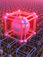 Molecular lattice by dimitriui