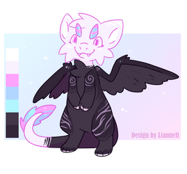 Draggo Adopt (Closed) Auction by Liannell