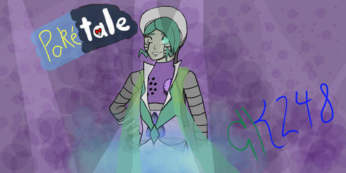 PokeTale - Wallaton by CooperKid248