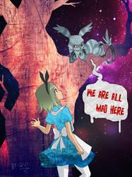 TDA FF: Disney by Qvi