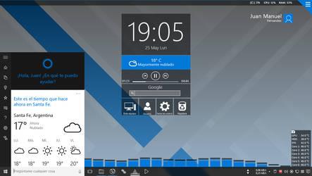 Windows 10 IP 10125 by JUANMAS7ER