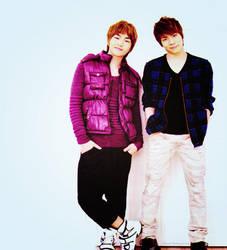 Jongyu by blingblingcore