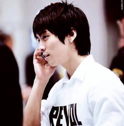 Jonghyun by blingblingcore