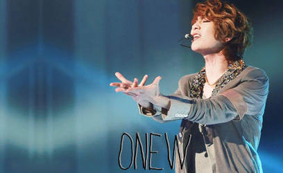Onew (2012) by blingblingcore