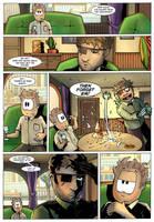 Kalyber Joe - Part 3 - page 27 by Kalyber