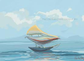 Ship - to J. by Kalyber