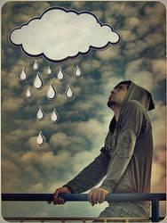 Bulut Akintisi - Yagmur by sakiryildirim