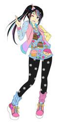 [hypmic] sugar sweet by AsakuraMei