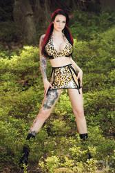 Starfucked - Cheeta 02 by Kopp-Photography