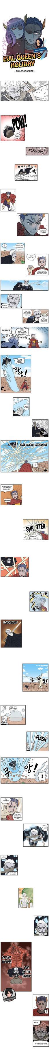 [Surasplace][Webtoon]Evil Queen-ep122 by sura-of-surasplace