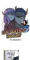 [Surasplace][Webtoon]Evil Queen-ep123-1 by sura-of-surasplace