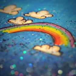 rainbow by Fwirll