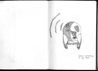 Sketchbook No1 by Aur-L