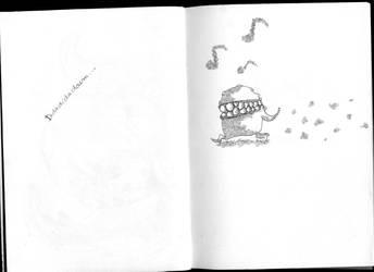 Sketchbook No2 by Aur-L