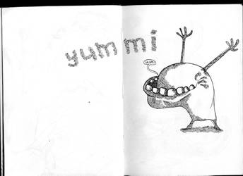 Sketchbook No3 by Aur-L