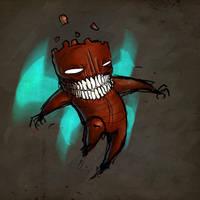 Smejko aka Smiler by Xiperius