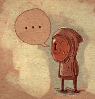 Headlock says... by Xiperius