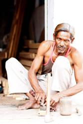 The carpenter by fiyaasz