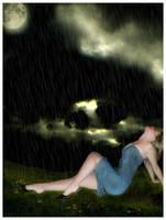Let the Rain Fall Down by morgie39