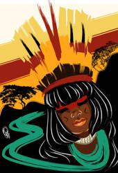 Xingu by Oradine