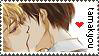 Tamaki x Kyouya Stamp by Kuroi-Hoshi
