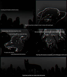 They watch by DarkMasterOfDragons