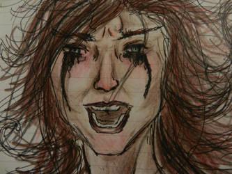 Pain by CheskaCityLove