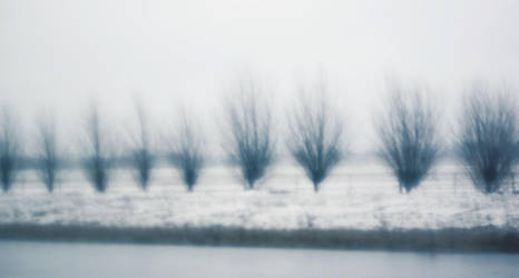 Winter's tale by marialittle