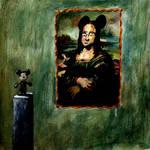 Mona micky by foxgod
