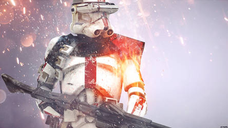 BattleFRONT 1 Commander Deviss by SK-STUDIOS-DESIGN