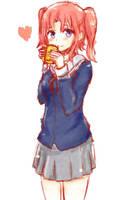 Drink by SFrostWing